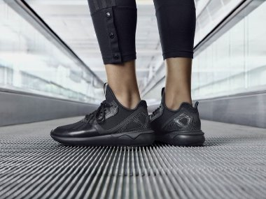 Adidas Tubular Viral Women's Black