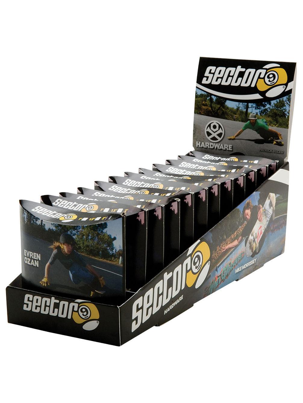 Sector 9 Montagesatz Bolt Pack (1.5)