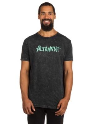 Altamont One Liner Wash T-Shirt Preisvergleich