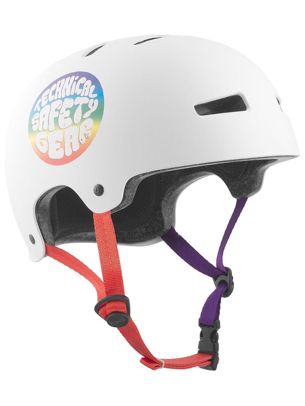 TSG Evolution Graphic Design Bike Helm