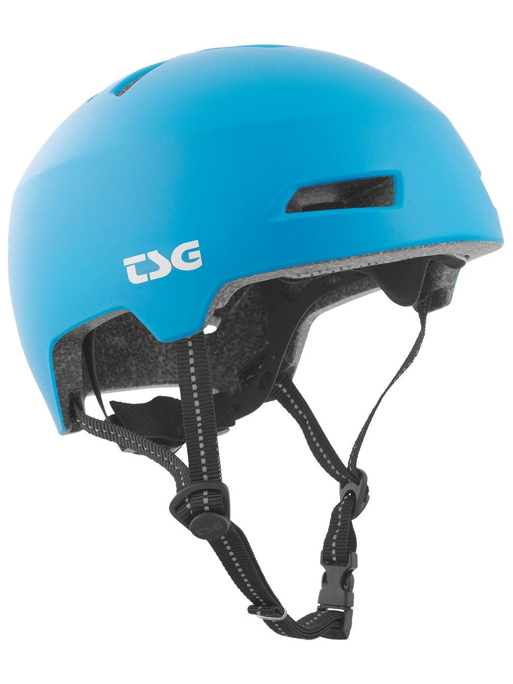 TSG Status Solid Color Bike Helm