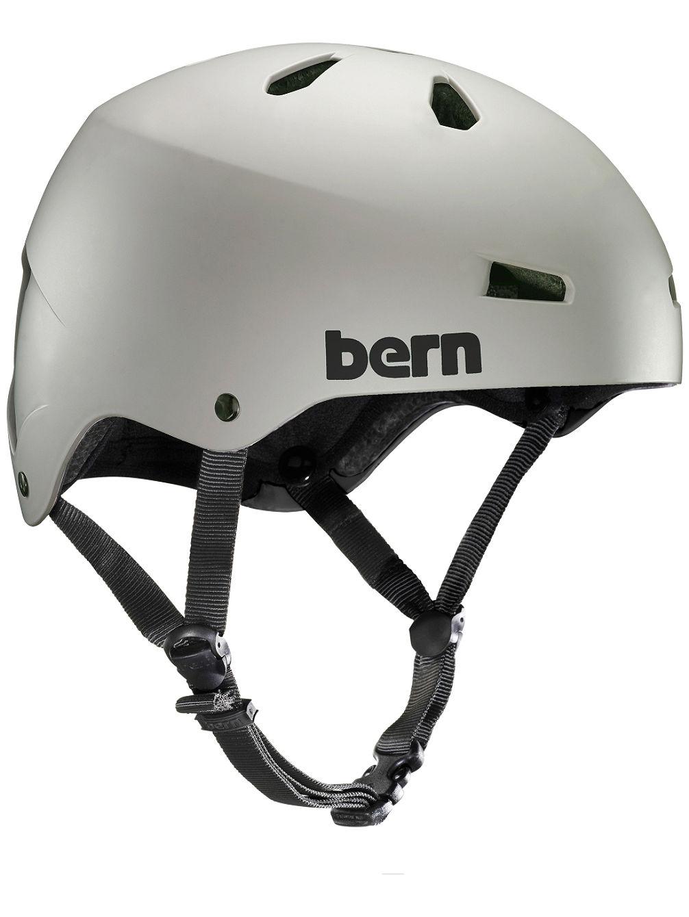 Bern Macon EPS Skate Helm