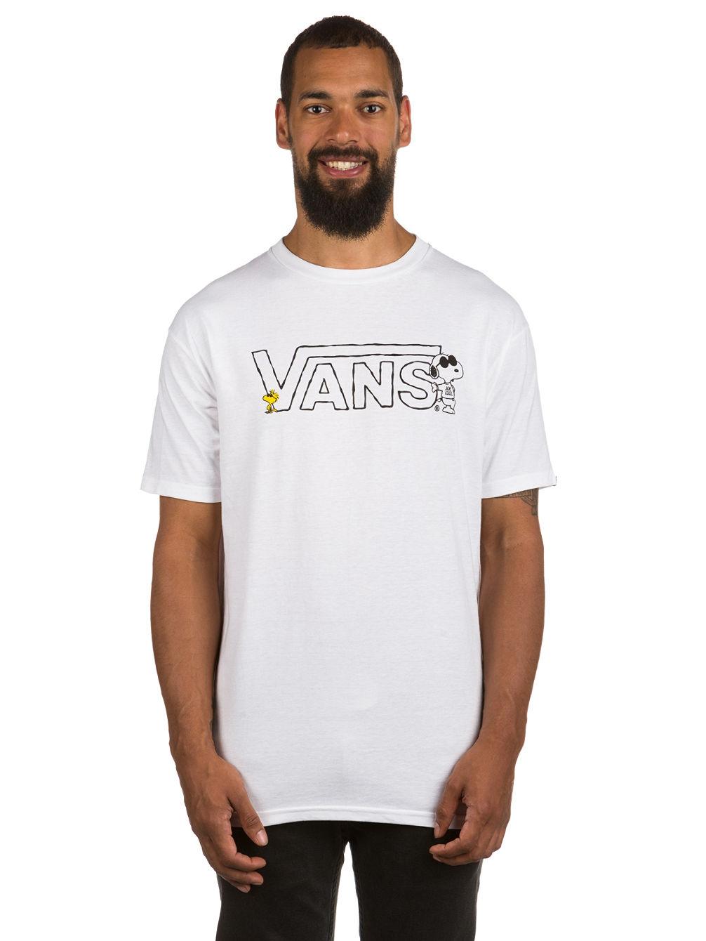 Vans Peanuts T-Shirt