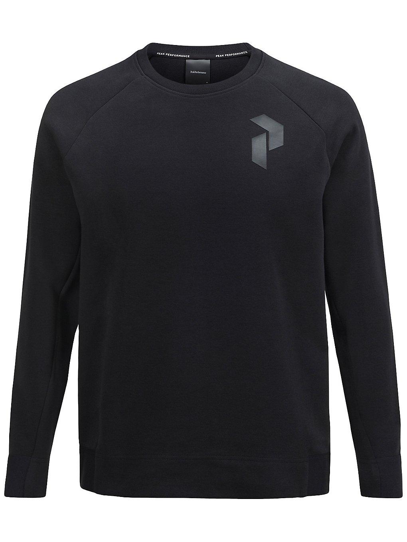 Peak Performance Tech Crew Sweater