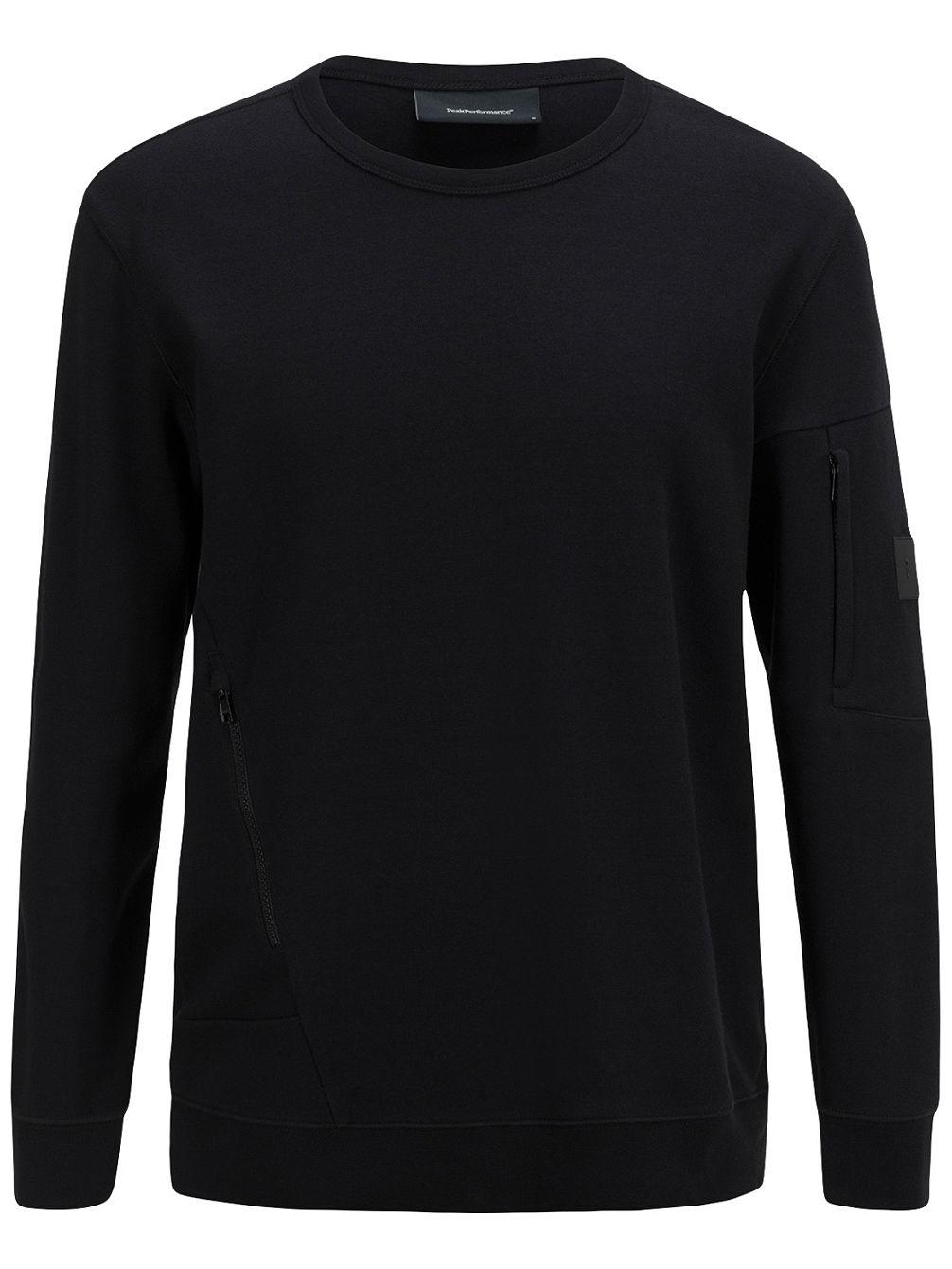 Peak Performance Scrill Crew Sweater