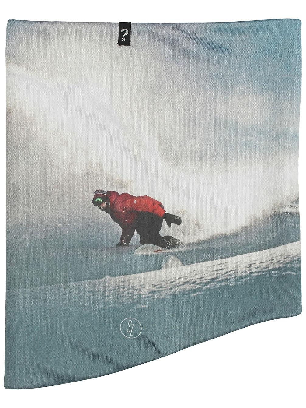 Hä? Polar Fleece Tube Bandana