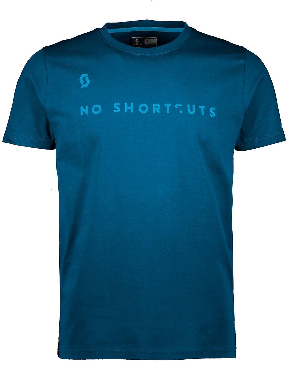 Scott 5 No Shortcuts T-Shirt