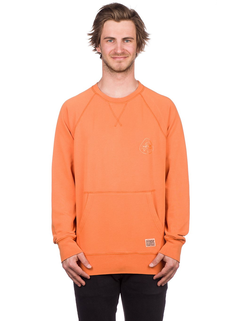 Element Bow Sweater