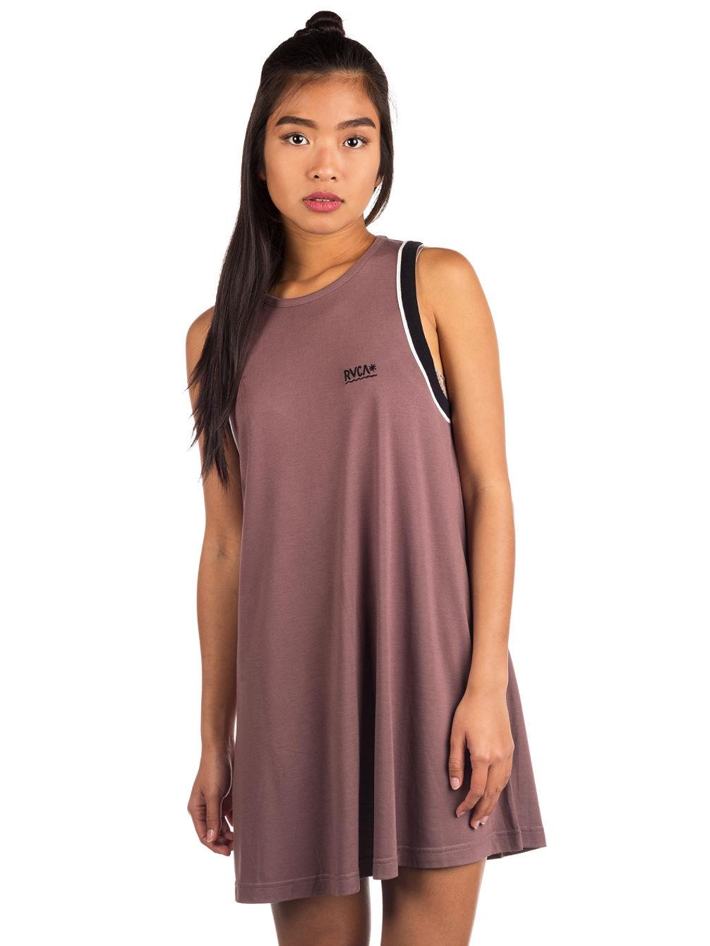 RVCA Offense Kleid