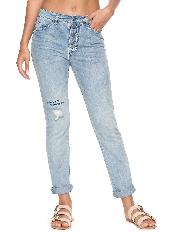 Roxy Rock Sound Jeans