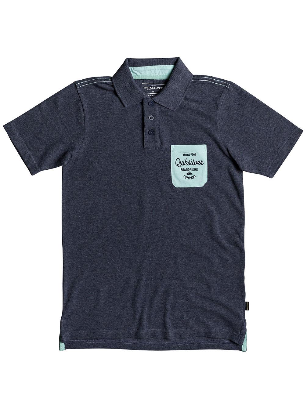 Quiksilver Puaku T-Shirt Jungen
