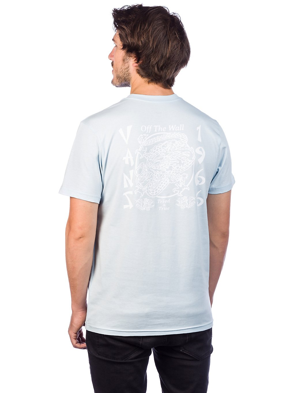 Vans Takeout T-Shirt