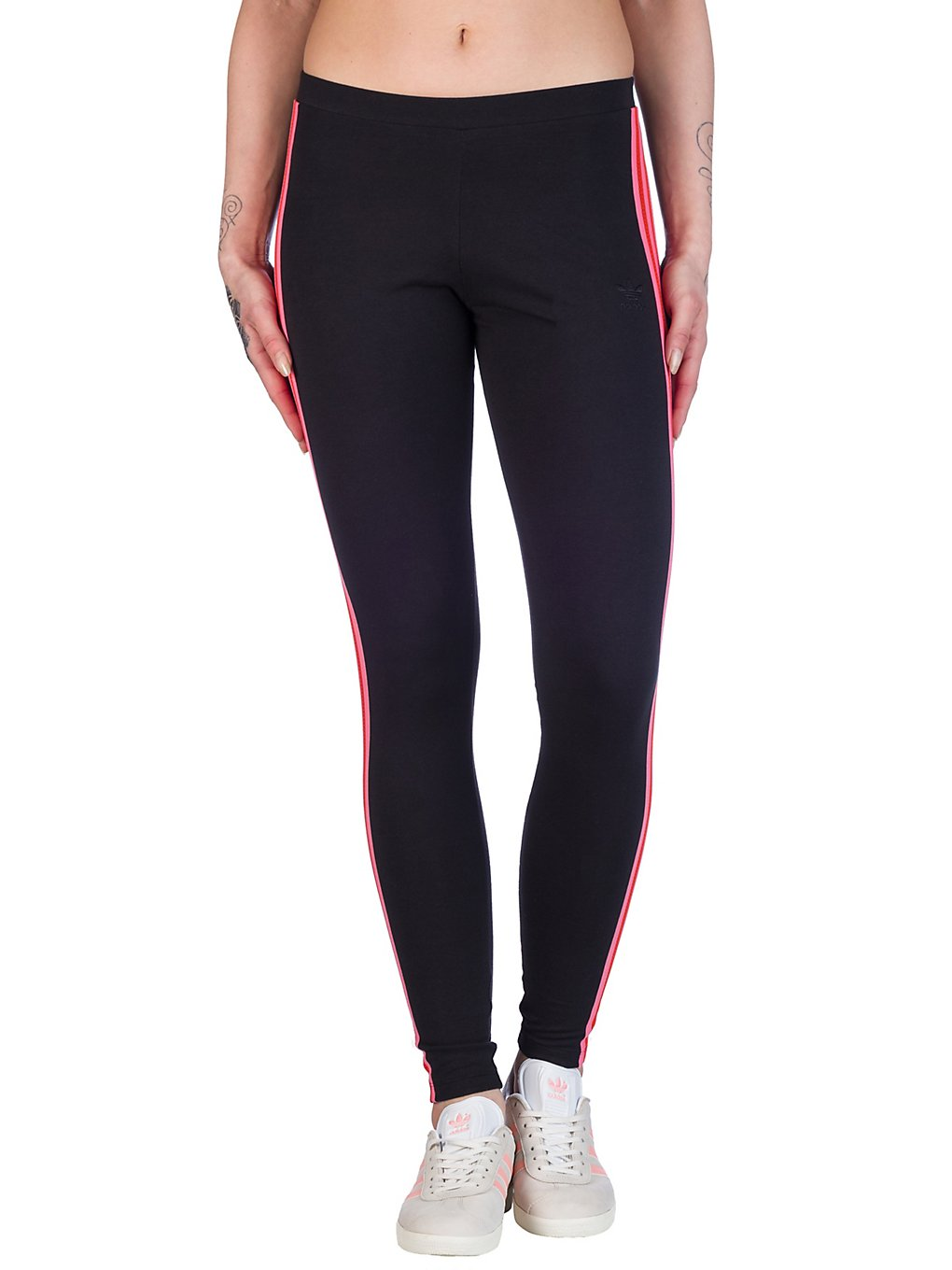 adidas Originals Clrdo Mesh Legging Pants