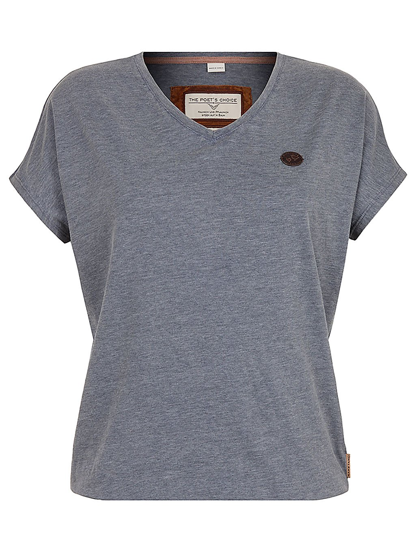 Naketano Mir Mein Traum Leben T-Shirt