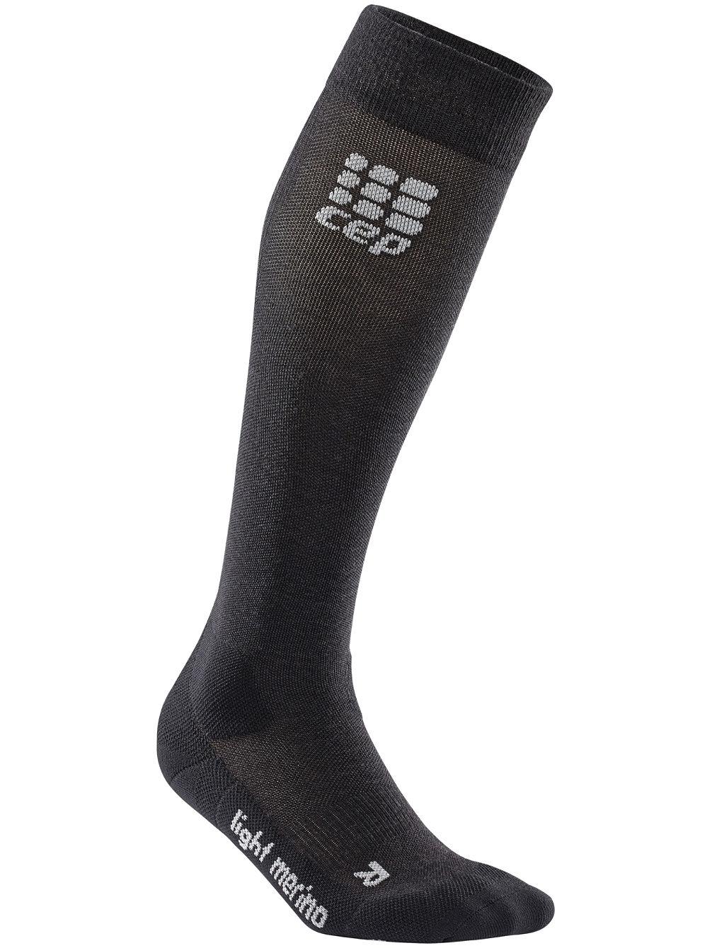 Cep Outdoor Light Merino Mid Cut Socken