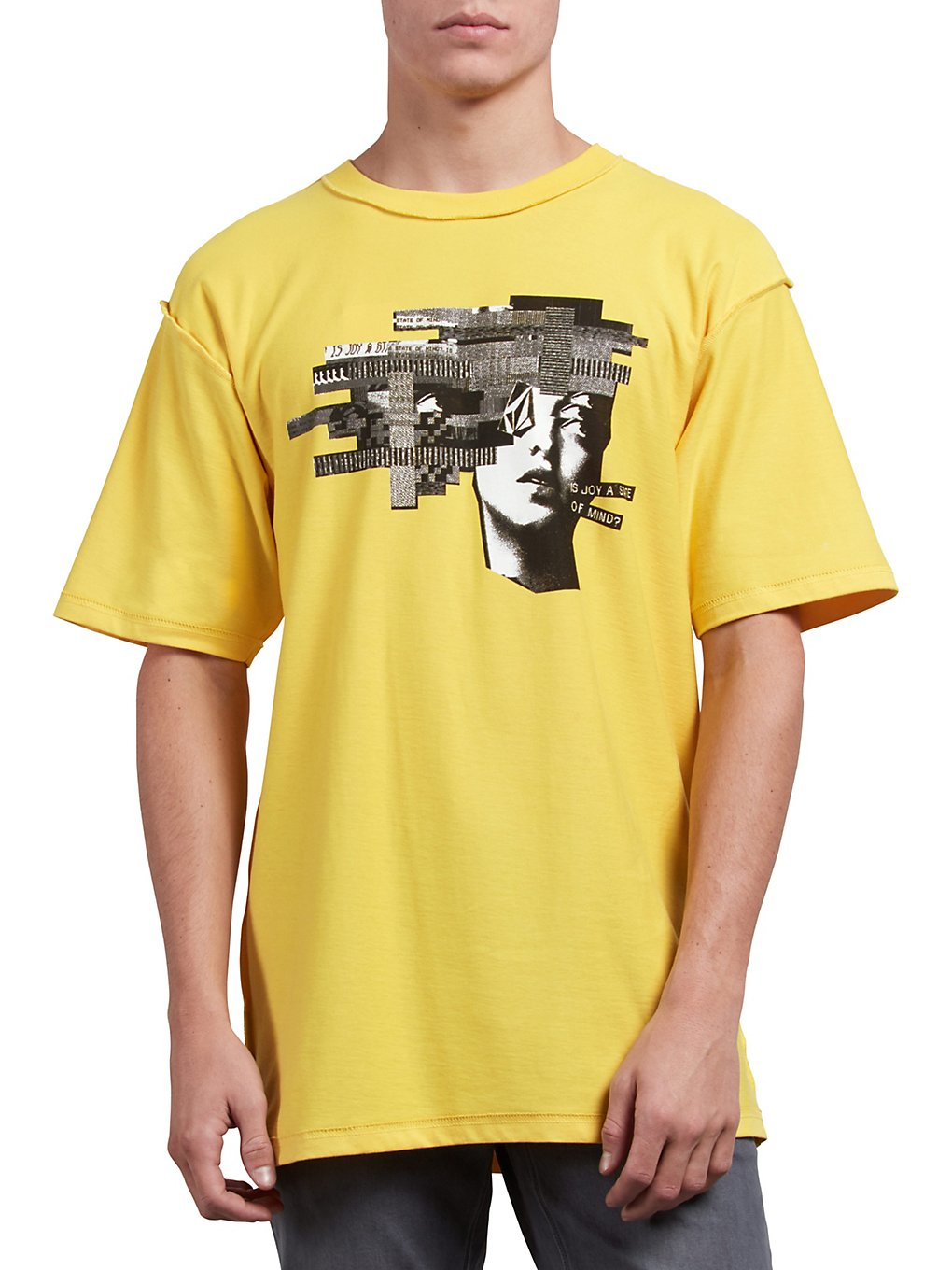 Volcom Noa Noise Head T-Shirt