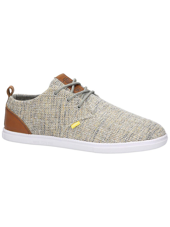 Djinns LowLau Colored Linen Sneakers