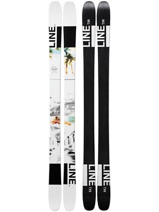 Tom Wallisch Pro 178 2019 Ski