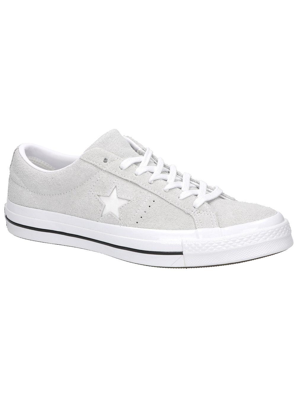 Converse One Star Ox Skateschuhe