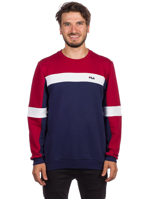 Fila Norbin Crew Sweater