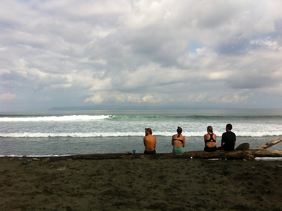 Surfholidays in Costa Rica
