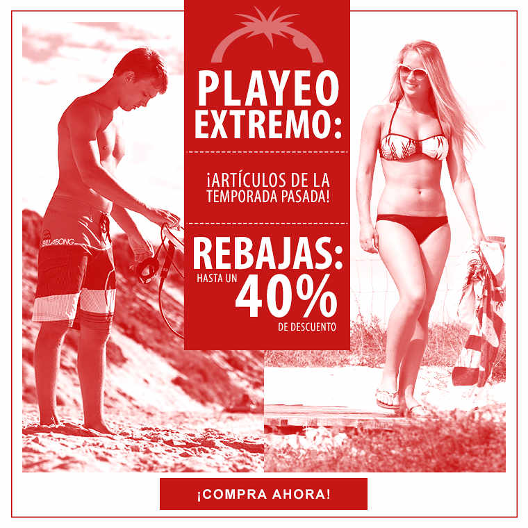 Beachwear Sale