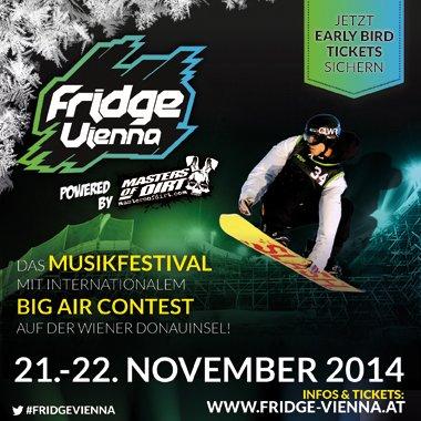 Fridge Festival