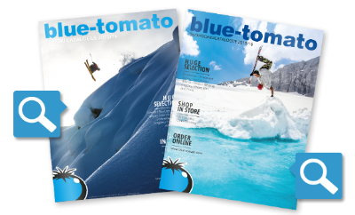 Snowboard & Freeski Catalogue 2015