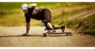 Longboardar