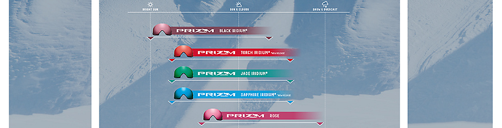 All Prim glasses