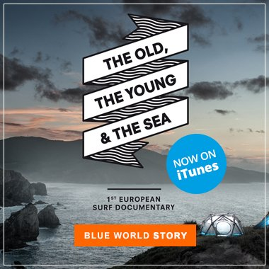 The Old The Young & The Sea