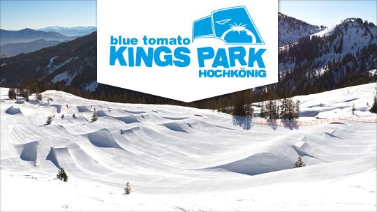 Kingspark Teaser