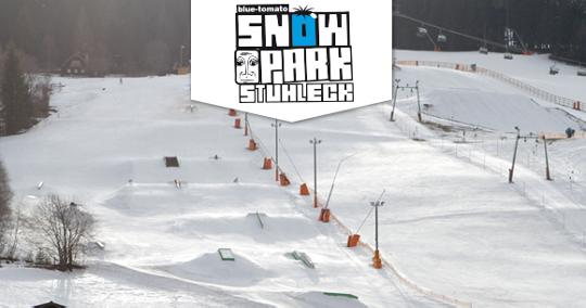Teaser Snowpark Stuhleck