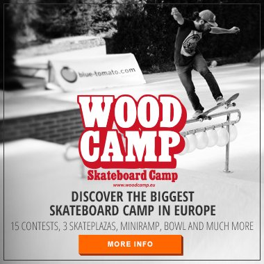 Woodcamp