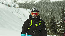 GLCR Hydra Thermagraph Jacket