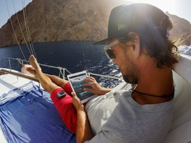 Edit your videos taken with your GoPro with the Quik and Splice Apps