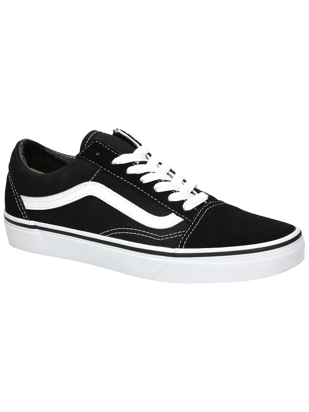 de0c9286f2 Buy Vans Old Skool Sneakers online at Blue Tomato