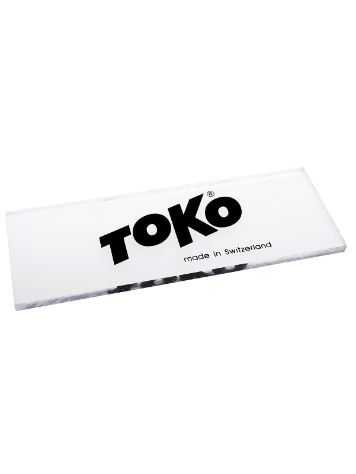 Toko Plexi Blade 5mm Backshop GS