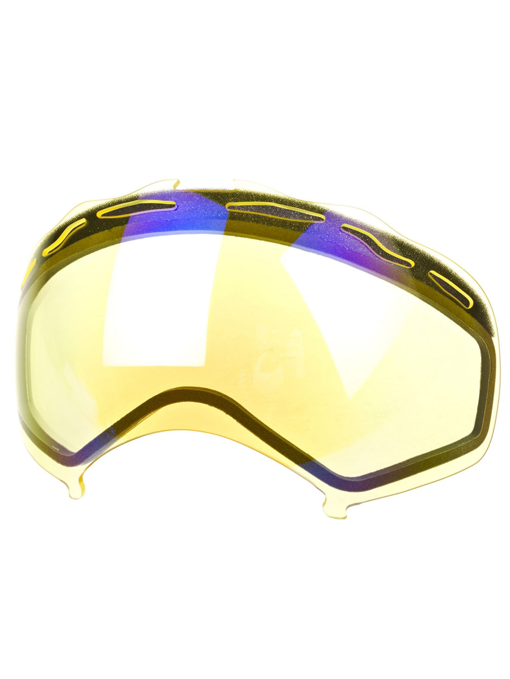 a1c66a69f3 Buy Oakley Splice Lens H.I. Yellow online at blue-tomato.com