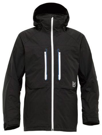 b5721bd7139 Buy Burton Ak 2L Stagger Jacket online at Blue Tomato