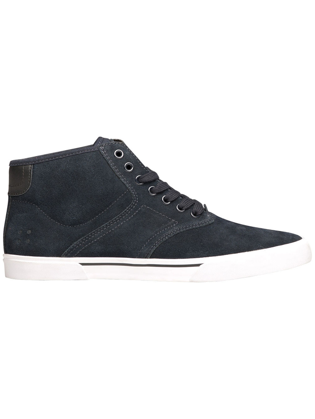 c31f11582d Buy Gravis Dylan Mid Suede online at Blue Tomato