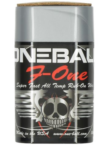 oneballjay F-1 Push-Up Wax