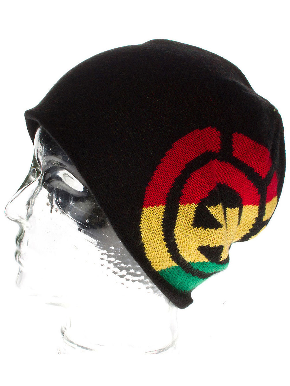 61fad43400b Buy Element Tree Stand Beanie online at blue-tomato.com
