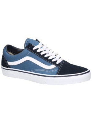 vans old skool damen baby blue
