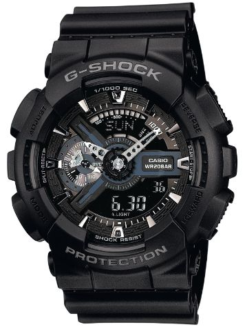 G-SHOCK GA-110-1BER Montre