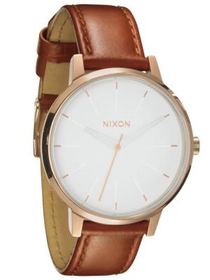 Nixon The Kensington Leather Preisvergleich