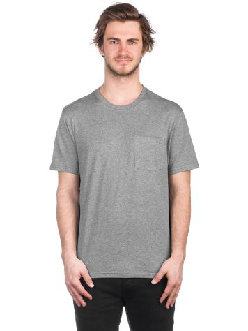 Element Basic Pocket Crew T-Shirt