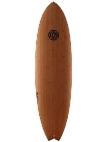 Light BMS 7'2 Surfboard