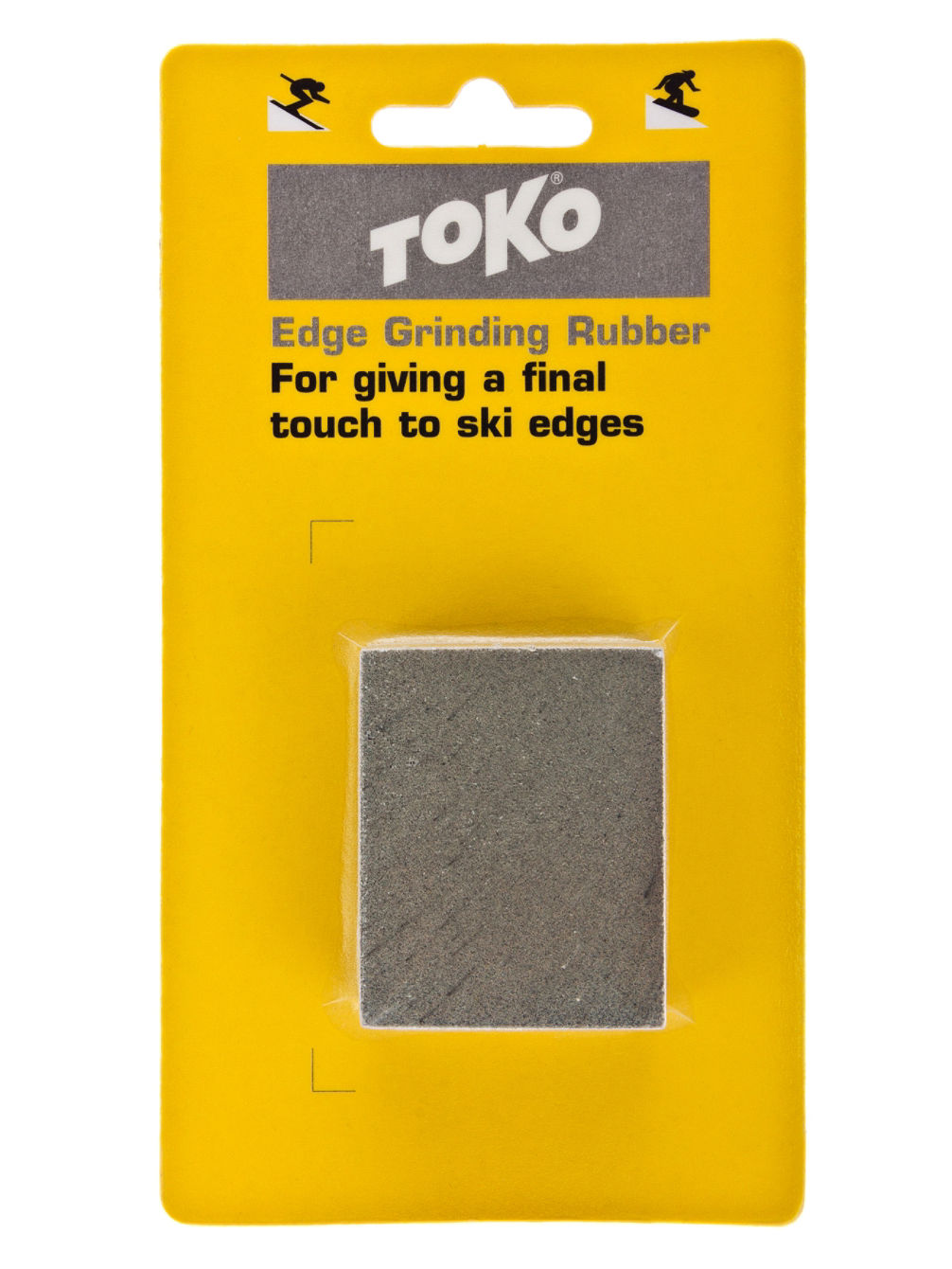 Edge Grinding Rubber