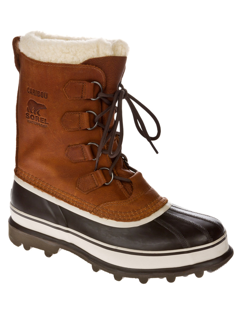 Caribou WL Boots